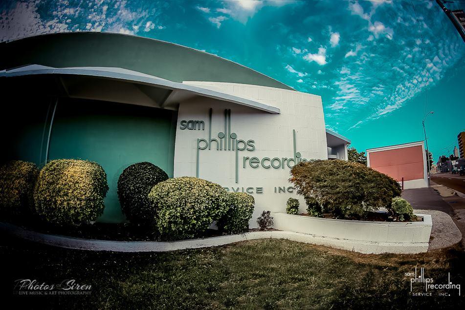 Sam Phillips Recording Service